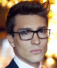 7bddf80f0b58 Mens Designer Frames | Glasses | Eyewear