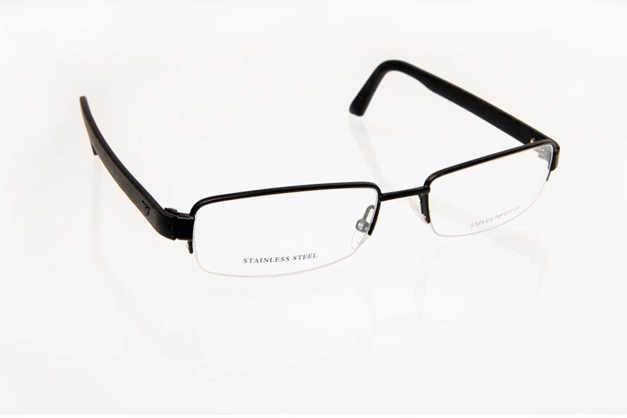 armani eyewear for men