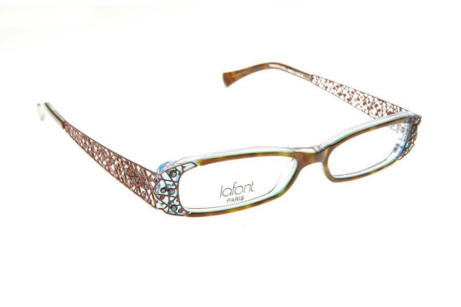 Lafont Womens Eyewear Frames and Glasses